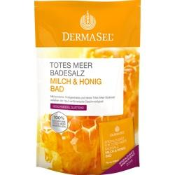DERMASEL TMS MILCH+HON SPA